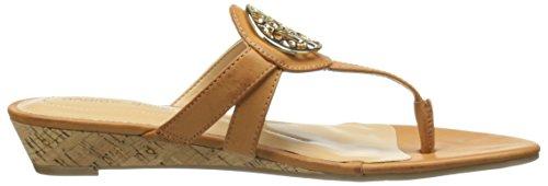 Andrew Geller Femmes Inza Flip Flop Selle