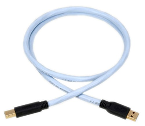 Supra high quality HIGH SPEED corresponding USB cable 1.0m SUPRAUSB2.0 / 1.0
