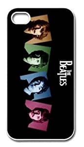 Diy Yourself Beatles Hard Plastic protective Cover case cover For iphone 6 4.7 CvdWsniwjXE