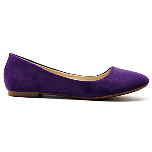 f3a0ce682 Walstar Womens Ballet Flat Shoes with Many Colors lovely - scott ...