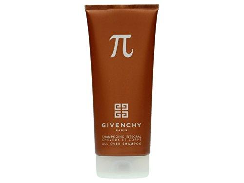 - Pi de Givenchy by Givenchy for Men 6.7 oz All Over Shampoo