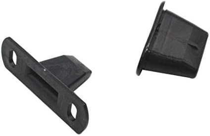 Figed - Localizador de puerta corredera lateral para Fiat Scudo 1995-2006: Amazon.es: Bricolaje y herramientas