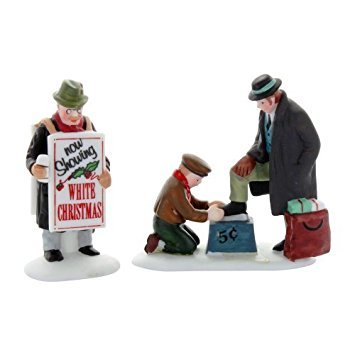 Dept 56 Christmas in the City **All Around the Town** (55450) by Christmas in the City Village