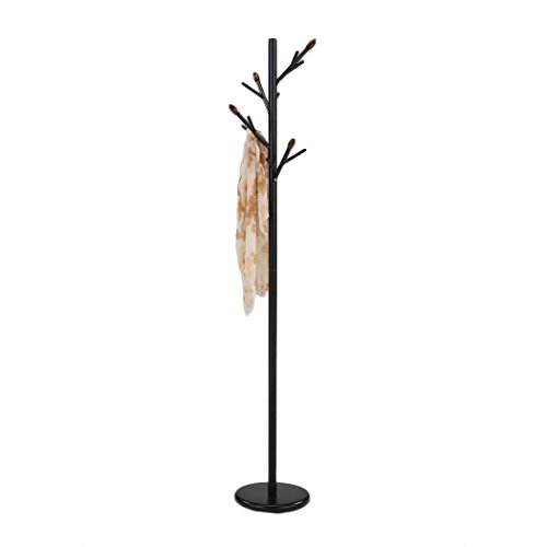 Attractive Branch Style Black Finish Coat Rack Hang Your Coats Up In Style With Plenty Of - Macy's In Me Jobs Near