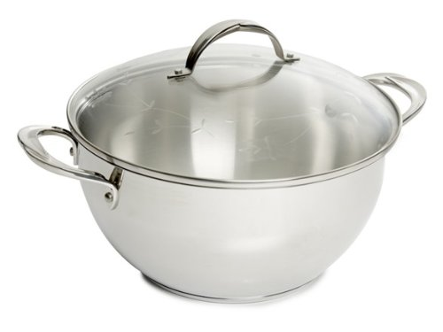 Princess House By Regal Ware - 8 Quart Stainless Steel