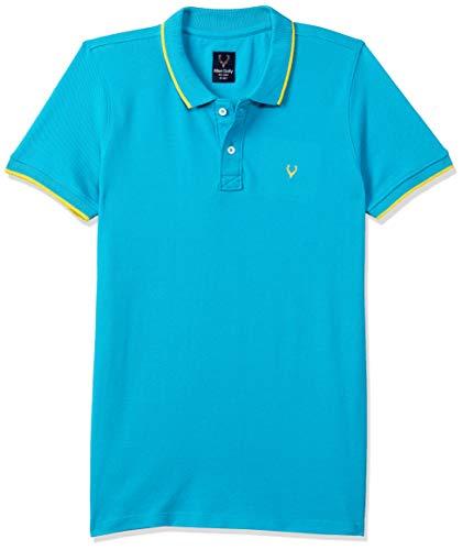 Allen Solly Junior Boy's Relaxed Fit T-Shirt