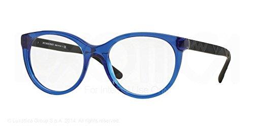 Burberry Eyeglasses BE2176 3497 Blue 53 18 140