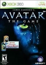 James Cameron's Avatar the Game (Includes 2 Exclusive i-Tags by Mattel)