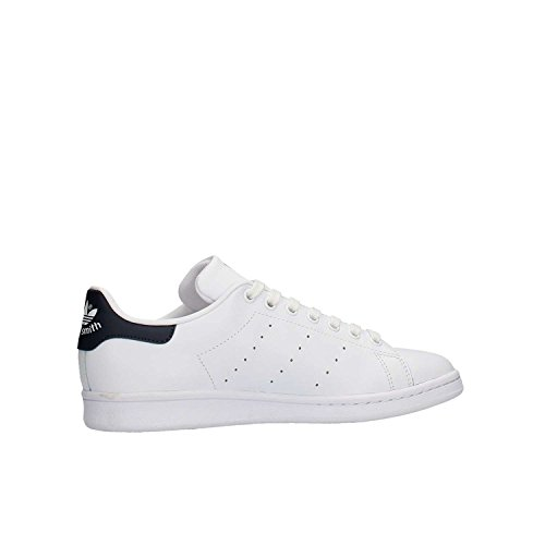 White Adulto Sneaker Smith Stan Unisex adidas nfq6w08F4