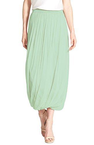 Elie Tahari Women's Remmi Maxi Skirt - Elie Tahari Womens Skirt