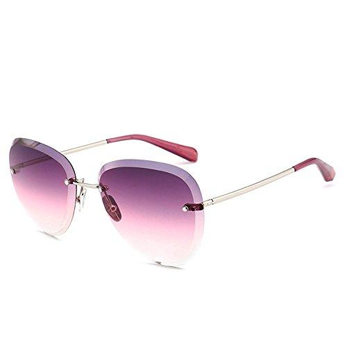soleil cristal de de l'océan en lunettes de Lunettes soleil Lunettes rue soleil de en Deux Shop crapauds couleurs de 6 cristal Snf8xPP