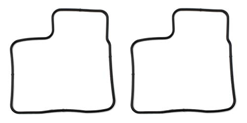 DP 0121-028 Carburetor Float Bowl Chamber Gasket (Set of 2) Compatible with Honda