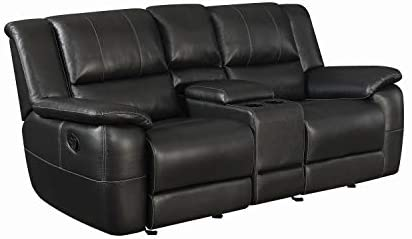 Lee Double Reclining Gliding Loveseat