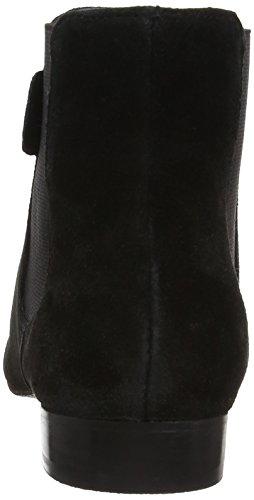 Pepe Jeans black Stivali Nero Donna Basic Redford HHnqfW1Fr