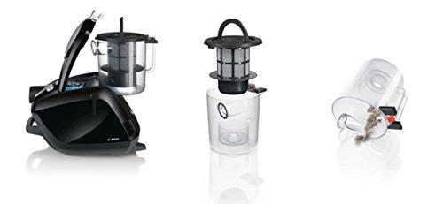 Bosch Bgs5sil2gb Quiet Vacuum Review