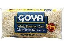 Goya White Corn Hominy 14-ounce