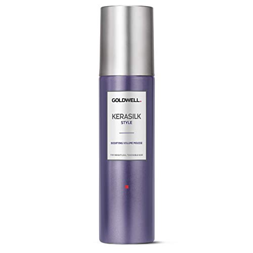 Goldwell Kerasilk Style Bodifying Volume Mousse - 4.9 oz ()