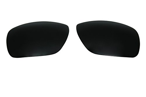 Polarized Replacement Sunglasses Lenses for Oakley Dispatch 1 with UV Protection