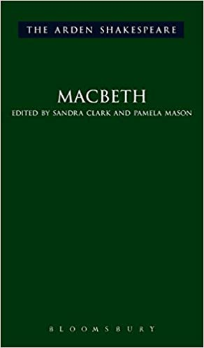 Macbeth (The Arden Shakespeare)