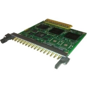 Cisco 8-Port Clear Channel T3/E3 Shared Port Adapter - Expansion Module - Hdlc, Frame Relay, Ppp - 8 Ports - T-3/E-3 - For Asr 1001, 1002, 1004, 1006, 1013