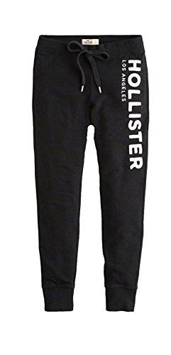 Hollister Womens Sweatpants And Leggins  M  Ultra High Rise Legging Black