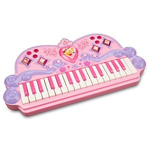 Disney Princess Electronic Melody Keyboard (Keyboard Disney Princess)