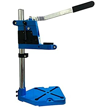 Rotary Tool Work Station Floor Drill Press Stand Table For
