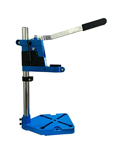 Rotary Tool Work Station Floor Drill Press Stand Table for Drill Workbench Repair Tool Clamp for Drilling Collet,drill Press Table ,Table Top Drill Press by Drealin