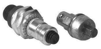 CRL 1/4-20 A-T Series Adapters for AA112 Hand Tool by C.R. Laurence