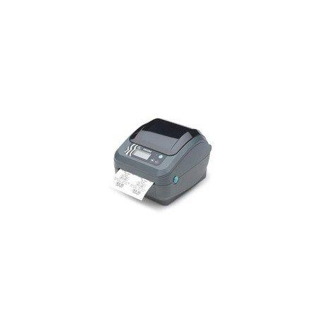Zebra GX420d - Impresora de Etiquetas (Térmica Directa, 203 ...