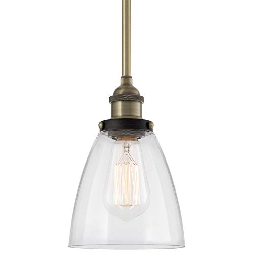 Antique Metal Pendant Lights in US - 7