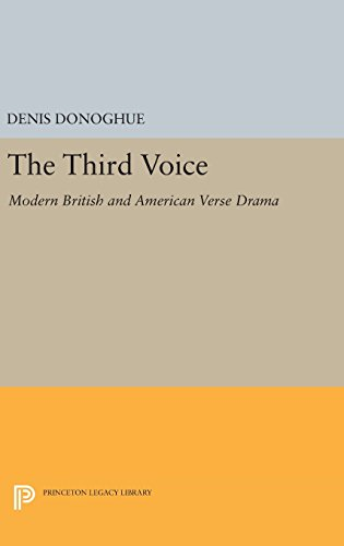 Third Voice – Modern British and American Drama