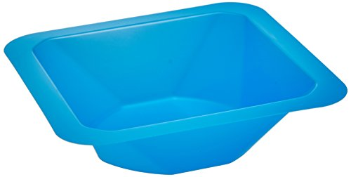 Heathrow HS120223 Weigh Boat, Medium, Blue (Pack of 500)