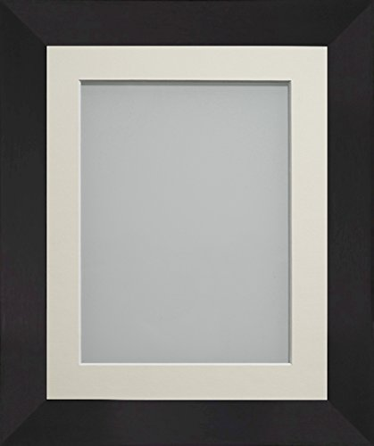 Frame Company Carlton Range 24X20-Inch Black Picture Photo Frame ...