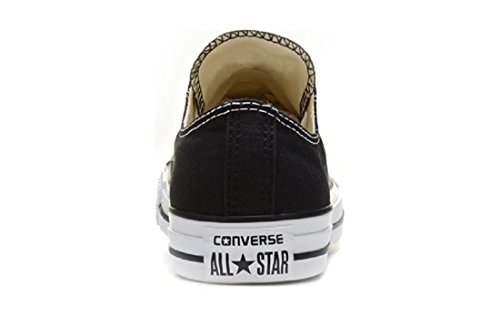 Converse Ctas Slip On Ox, Zapatillas Unisex Adulto Black