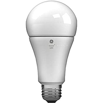 GE Lighting 69204 Reveal LED 11-Watt (60-watt equivalent ...