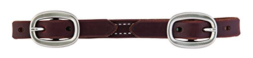 Weaver Leather Working Tack Straight Curb Strap