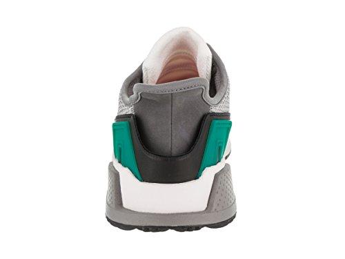 Zapatillas Adidas Originals Para Hombre Eqt Cushion Adv Gris Dos / Sub-calzado Verde Blanco