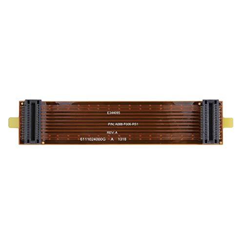 for AMD ATI Graphic Card, Cross Fire Bridge Connector Flex Flexible Cable