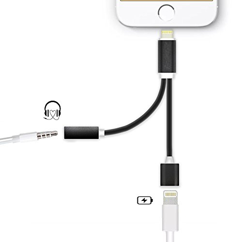 Lightning Adapter WGIA Connectors Earphone