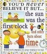 Sun First Clo (You'd Never Believe)