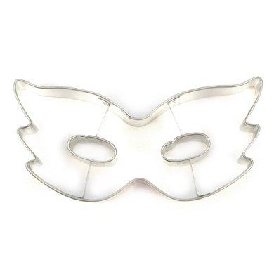 7,62 cm Diseño de máscaras con diseño de molde para galletas: Amazon.es: Hogar