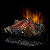 Dimplex DLG1058 Open Hearth Fireplace In...
