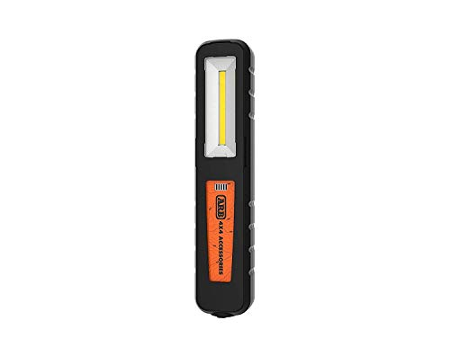 ARB 10500060A Adventure Light 600 AC/DC Rechargeable Lithium Battery Adventure Light 600