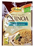 Roland Quinoa Gluten Free Mediterranean - 5.46 oz