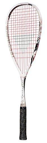 Tecnifibre 2012 CarboFlex 130 Squash Racquet by Tecnifibre