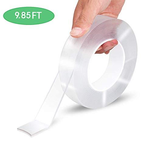 EZlifego Double Sided Tape