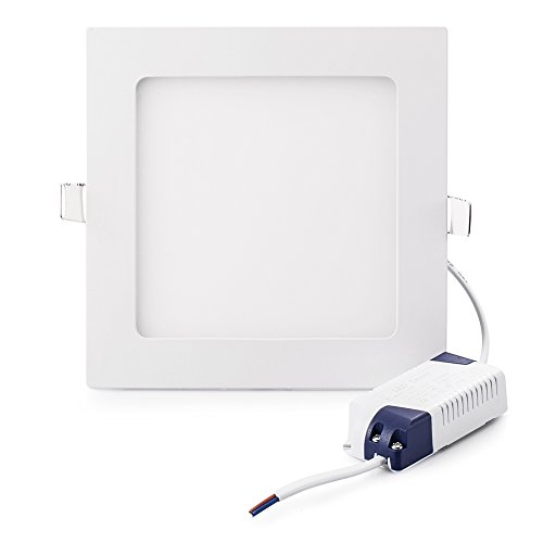 Square Hole Light - 9