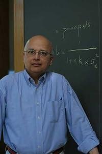Avinash K. Dixit