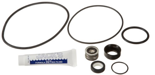 Hayward SPXHKIT12MTX Quick Pump Repair H-KIT Replacement for Hayward Power Flo Matrix Pool and Spa Pump